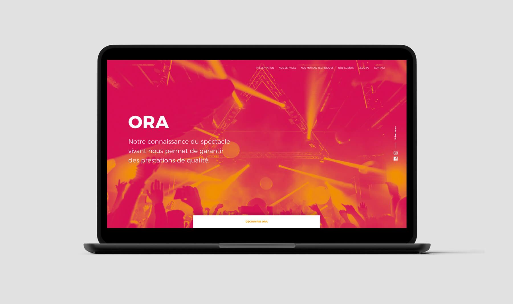 lezardscreation agence communication publicite vosges remiremont ora ora lezards creation site internet