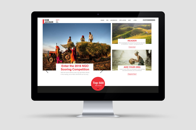 lezardscreation ngo advisor site