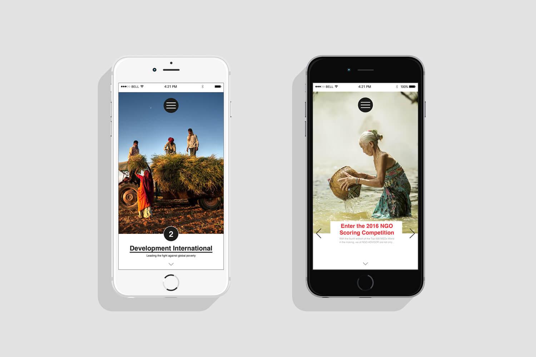 lezardscreation ngo advisor site iphone
