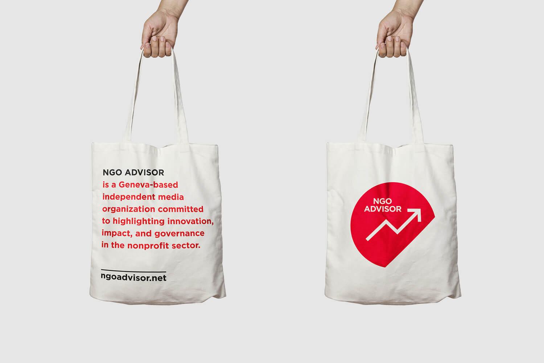 lezardscreation ngo advisor tote bag