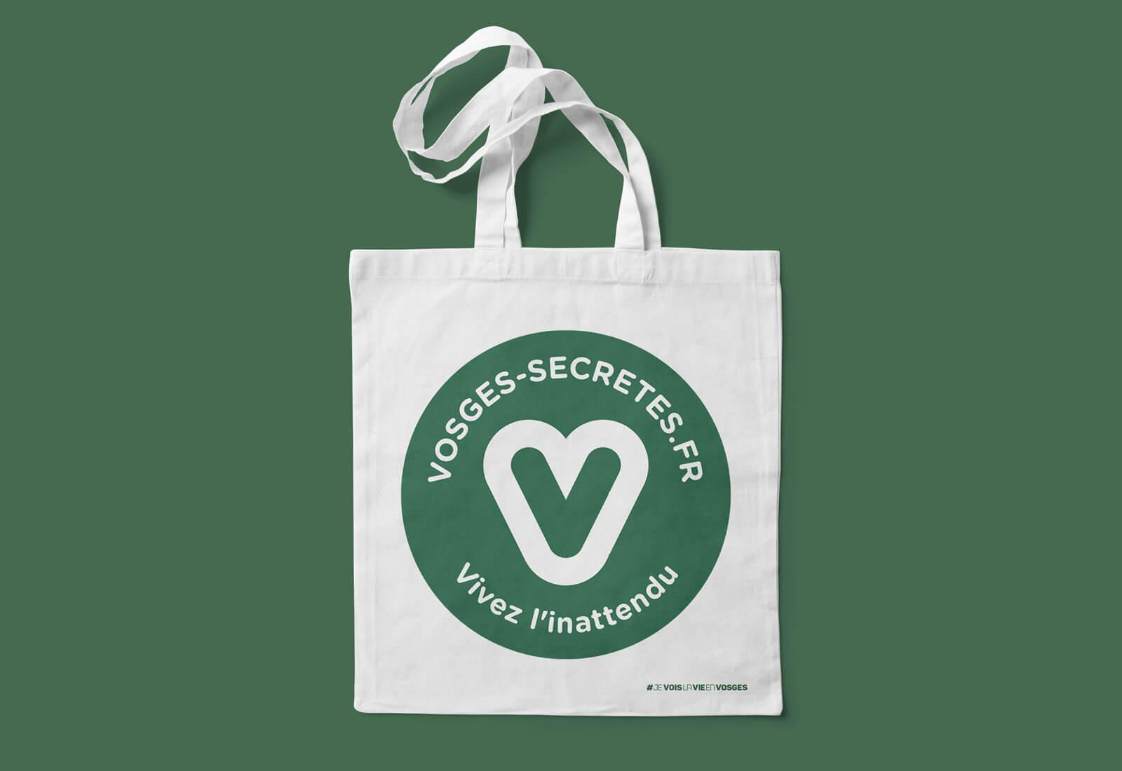 lezardscreation agence communication publicite vosges remiremont vosges secretes vosges secretes totebag