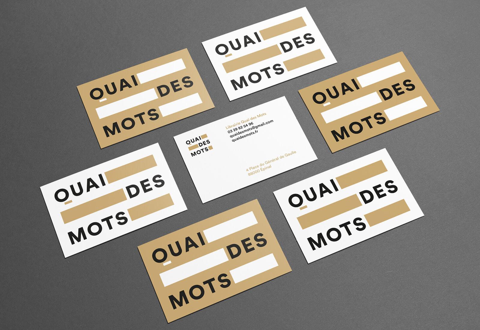 lezardscreation agence communication publicite vosges remiremont quai des mots lezards creation quai des mots carte