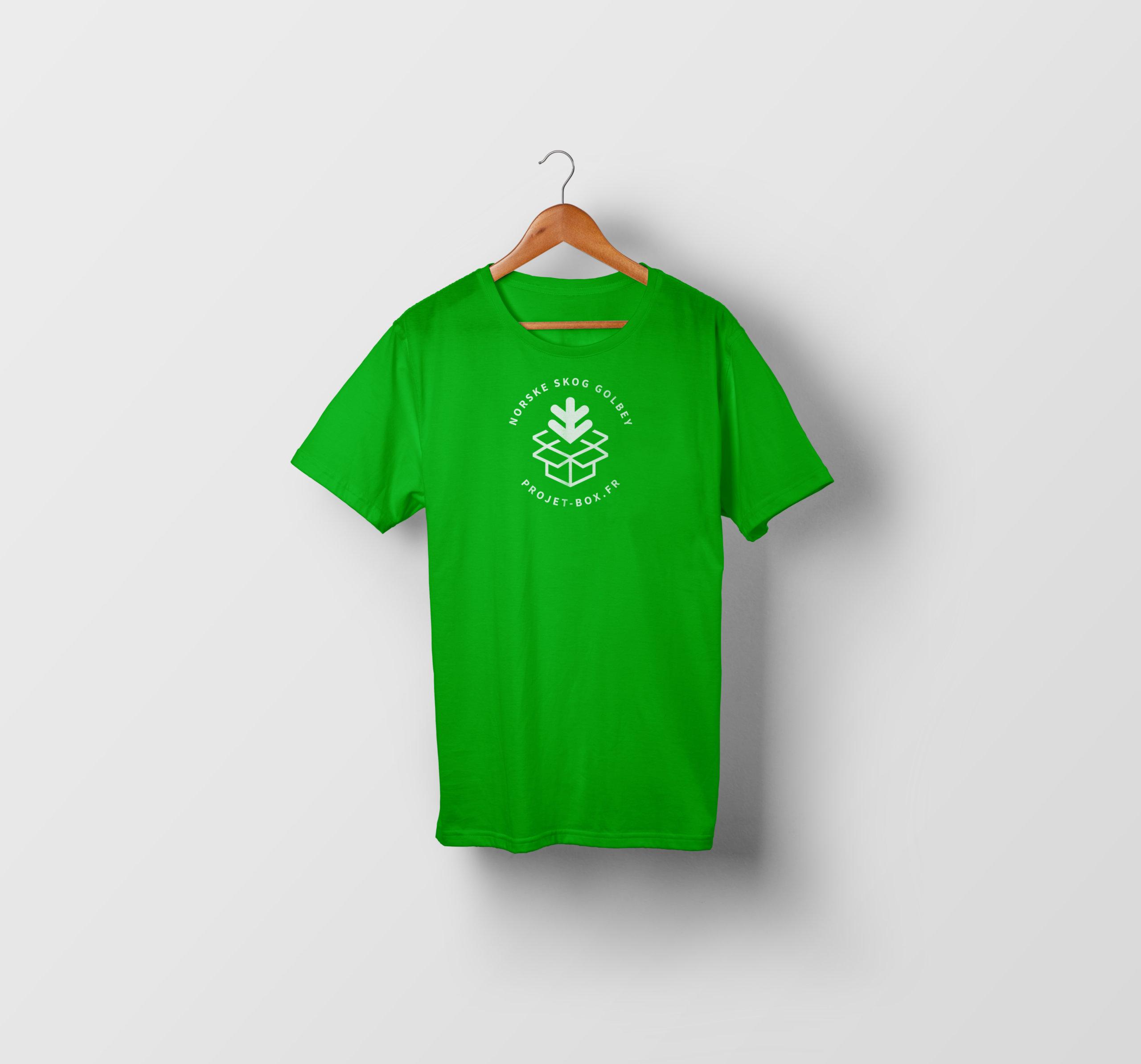 lezardscreation agence communication publicite vosges remiremont norske skog norske skog tshirt piste