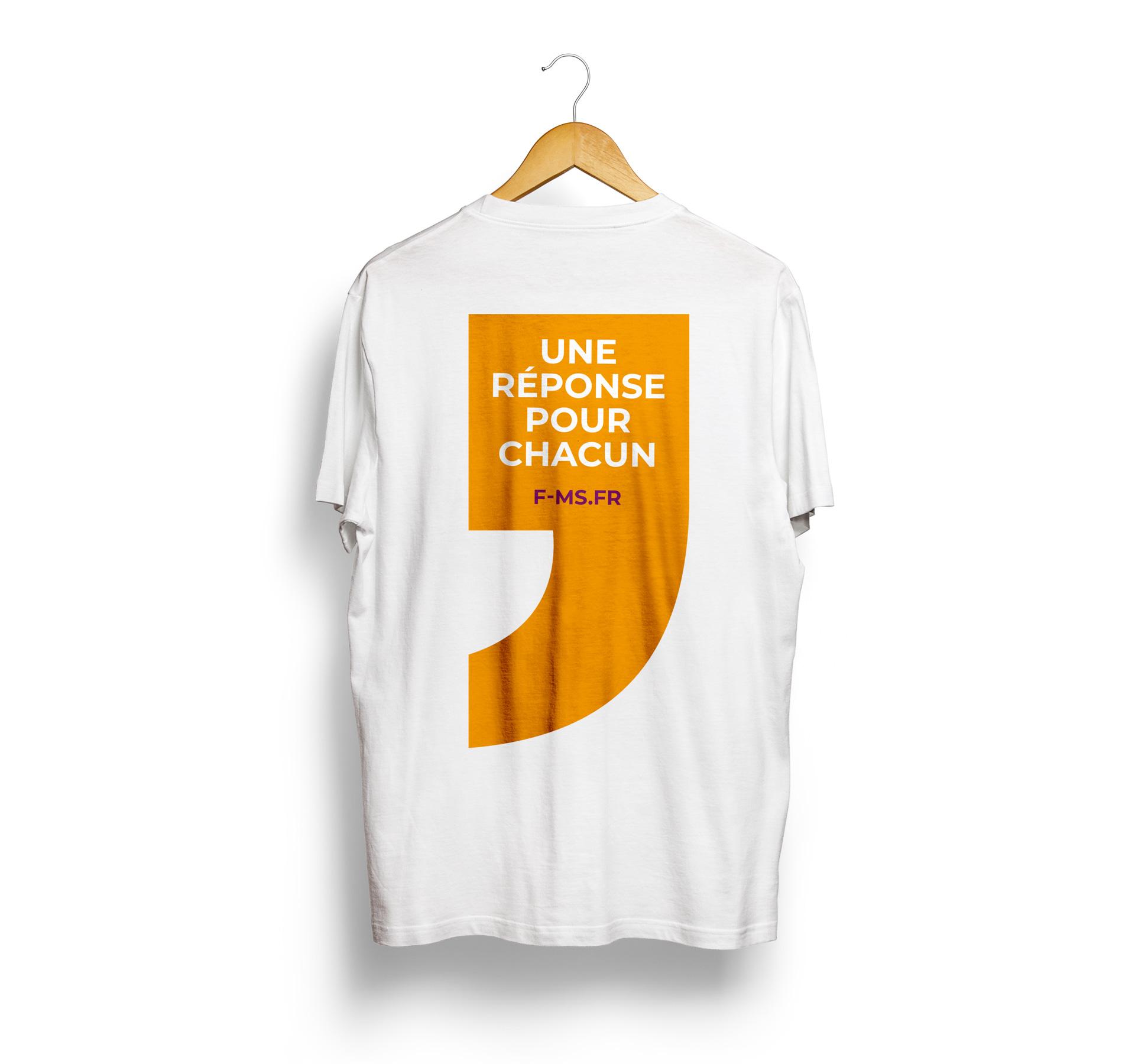 lezardscreation agence communication publicite vosges remiremont fms fms t shirt mock up back copie