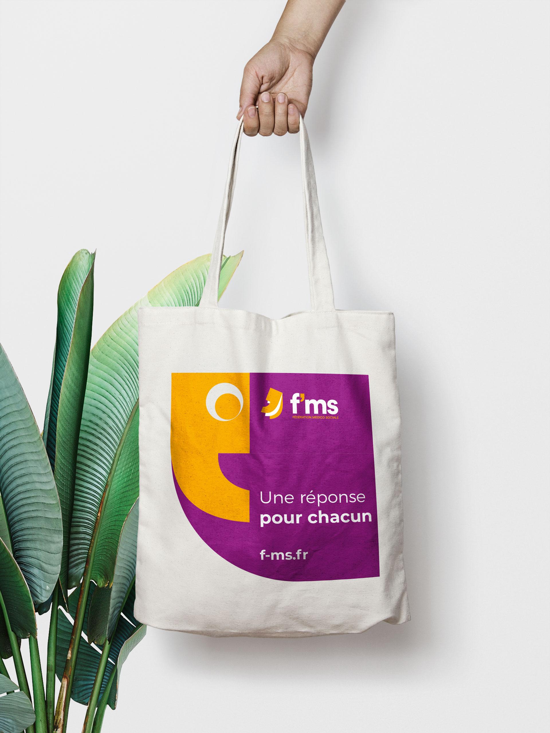 lezardscreation agence communication publicite vosges remiremont fms fms tote bag mockup blanc copie copie copie